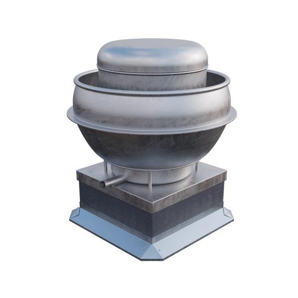 Curb Deflector