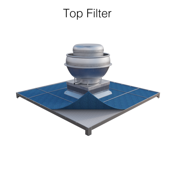 Roof Guardian Replacement Filters